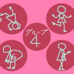 バーナムピアテク1巻グループ4:5~8番の練習 謎の分散和音現る