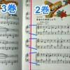 バスティン3 「サタデーナイトブギ」の練習