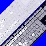 【フリー素材】楽譜作成ソフトMuseScore用キーボード画像つくってみた