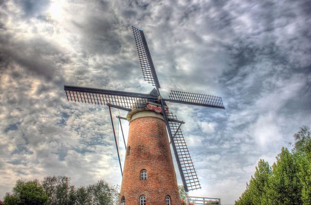 windmill-195330_640-compressor