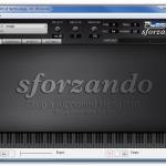 サウンドフォントプレイヤー「sforzando」についての補足