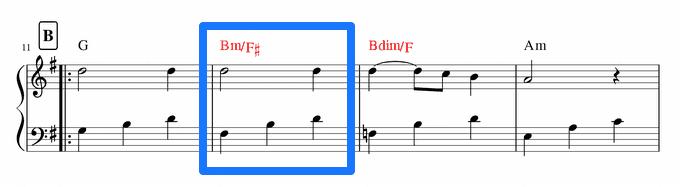 bm-2nd-inversion