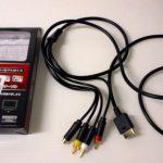 「IODATA GV-USB2」と「コロンバスサークル(PS3/PS2/PS用) S+AV端子ケーブル」レビュー!
