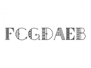 FCGDAEB