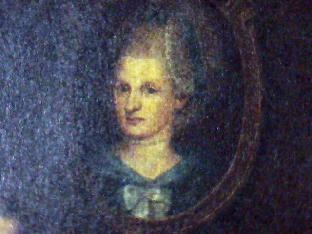 モーツァルトの母