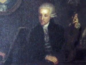 モーツァルトの父