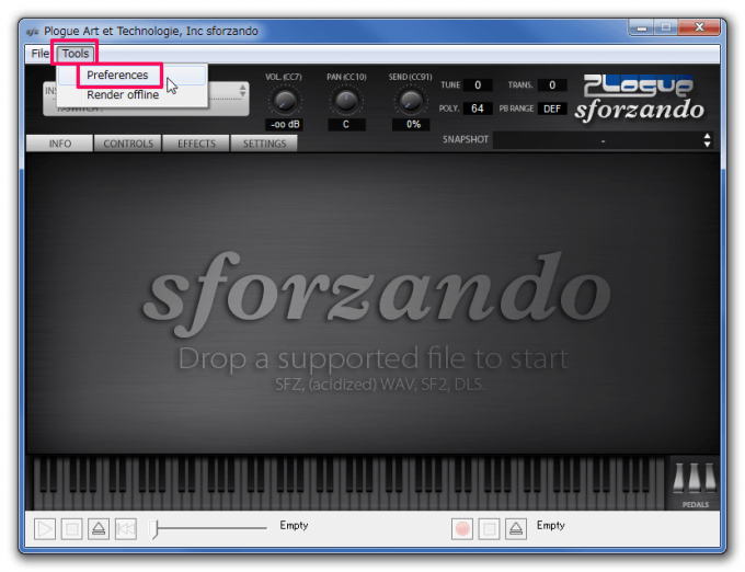 sforzando-settings-compressor
