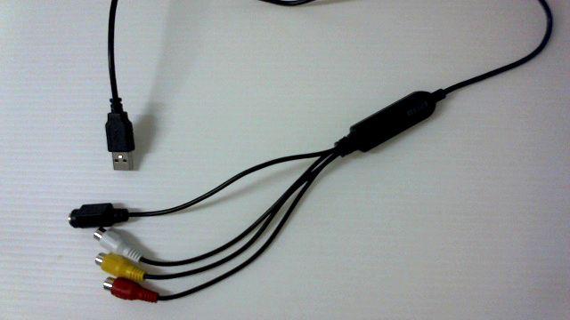 IODATA GV-USB2